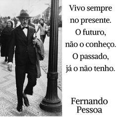 Fernando Pessoa | Citação
