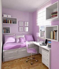 Excellent Charming Room Ideas For Teen Girls Teens Room Teenage Bedroom In Small  Teens Room By Smallteens On Home Design Ideas With HD Resolution Pixels Is  ...