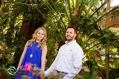 Downtown Orlando Wedding Photographer Steven Miller