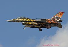 Lockheed Martin F-16C 92-00?? 192 Filo Turkish AF 18-05-16