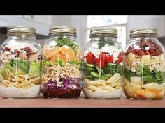 Salads | The Domestic Geek