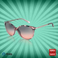 Its #Friday evening ladies! Thinking of heading out to catch up with your friends for a nice evening chat? Wear these #classy pair of #sunglasses and welcome the weekend!