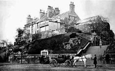 Rock House studio  -  1870s