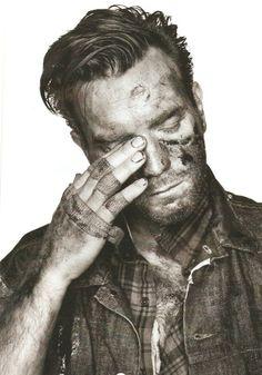 Ewen McGregor.