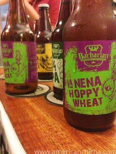 Check out the craft beer scene in Lima, Peru from the 2nd edition of Brewfest Peru.