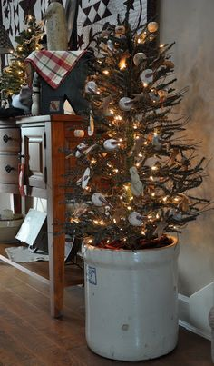 89 Best Kitchen Christmas Decorating Ideas Images Christmas