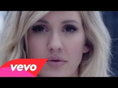 """Ellie Goulding's music video for """"Beating Heart"""" Watch Now --> http://bit.ly/1mbncVX"""