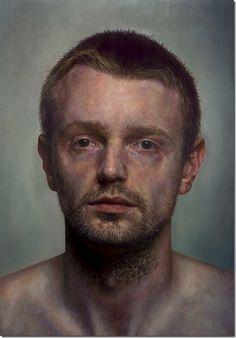 """Self Portrait"" - oil on canvas Ian Cumberland Figure Painting, Painting & Drawing, Oil Portrait, Portrait Paintings, List Of Artists, National Portrait Gallery, Studio Portraits, Male Portraits, Portrait Inspiration"