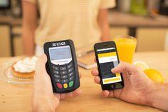 Le lecteur de carte bancaire Smile&Pay vous accompagne partout !