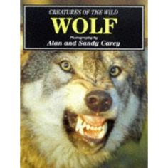 Wolf Creatures of the Wild (Hardcover) http://www.amazon.com/dp/0862881722/?tag=wwwmoynulinfo-20 0862881722
