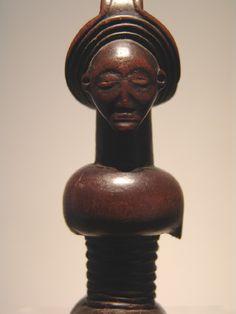 Chokwe flute