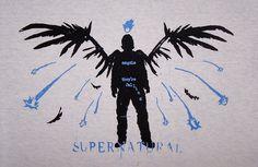 supernatural gadreel
