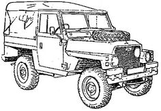 Image result for land rover series 3 88 dimensions
