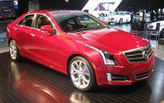 Cadillac ATS - 10 Sports Cars Transformed Into Pickup Trucks Best of Web Shrine Compact Executive, General Motors Cars, Cadillac Xts, Car Videos, Pickup Trucks, Buick, Motor Car, Corvette, Luxury Cars