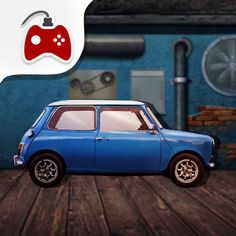 #NEW #iOS #APP Car Garage Escape Games - Xiling Gong