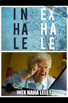 INEX HAHA LELE