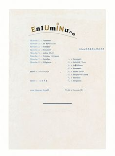 Henri Chopin, 'Enluminure', 1984, 29.5 x 20cm each, Originally typewritten for a publication, ink on paper glued onto wood tablet