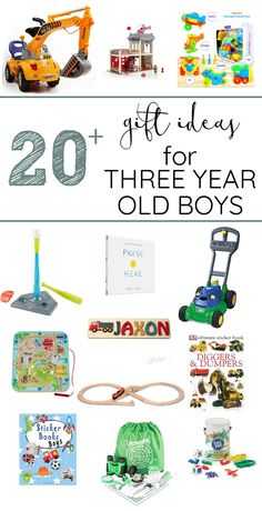 Diy gifts for boys toddlers year old 45 trendy Ideas 3 Year Old Birthday Party Boy, Birthday Gifts For Boys, 3rd Birthday, Funny Birthday, Christmas Gifts For Three Year Olds, Christmas Ideas, Christmas 2019, Holiday Fun, 3 Yr Old Toys