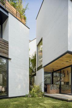 Imagen 5 de 25 de la galería de Casa S / Taller Héctor Barroso. Fotografía de Moritz Bernoully