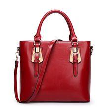 Túi xách tay nữ thời trang Hàn Quốc, màu sắc cổ điển, sang trọng