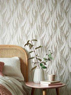 Grafisk mønster med en stillig bølge-effekt. Tapestry, Curtains, Home Decor, Hanging Tapestry, Tapestries, Blinds, Decoration Home, Room Decor, Draping