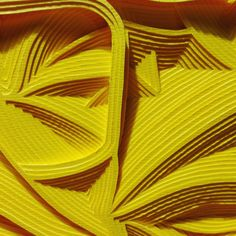 Handmade paper art by @arte.minerva