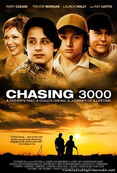 Sevgili Kardesim - Chasing 3000 - 2010 - HDRip Film Afis Movie Poster