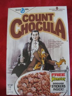 Vintage RECALLED Rare and Controversial Count by VintageByThePound, $115.00