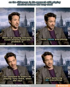 Susan Downey knows what's up - Top SuperHeroes Susan Downey, Robert Downey Jr., Funny Marvel Memes, Marvel Jokes, Dc Memes, Marvel Dc, Marvel Actors, Marvel Comics, Marvel Heroes