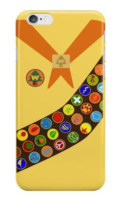 Pin for Later: 37 Pixar iPhone Cases That Will Take You to Infinity and Beyond