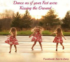 Dance Quotes: Dance as if your feet were Kissing the Ground. Dance Like No One Is Watching, Just Dance, Dance Art, Dance Music, Musaka, I Love Rain, Dance Quotes, Dance Sayings, Dance Humor