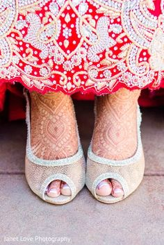 Indian Wedding Bride Photography Ideas