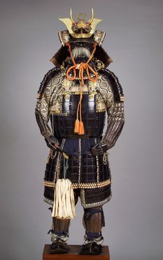 16th-century Suit of Armor, Miochin Family