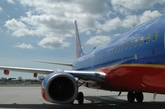 Southwest Airlines arrives in Portland, Maine!