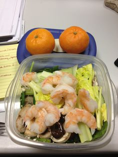 Challenge: Pack a #healthy lunch