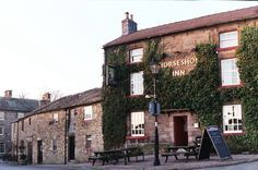The Peak District has some great pubs