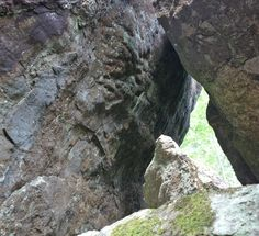 Klockarberg's Caves in Nauvo Archipelago, Half Dome, Caves, Island, Photo And Video, Mountains, Videos, Nature, Outdoor