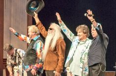 photos from show. Richard Sterban, The Oak Ridge Boys, Celebrities, Photos, Pictures, Celebs, Foreign Celebrities, Celebrity
