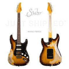 Suhr Custom - Guitars Classic Antiqu