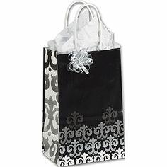 "Versailles Shoppers, 5 1/4 x 3 1/2 x 8 1/4"", Mini Pack"