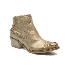 Boots en enkellaarsjes Katell by Khrio