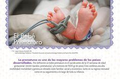 Mi Pediatra y Familia - El bebé prematuro #mipediatrayfamilia