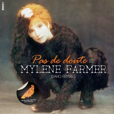 Mylène Farmer - Pas De Doute Idaho Remixes Cd Artwork, Idaho, Farmer, Movies, Movie Posters, Films, Film Poster, Farmers, Cinema