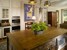 taste of old england country house #kitchen #design