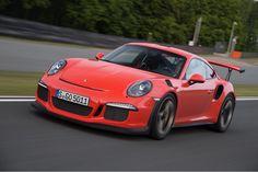 Fotos: detalhes do Porsche 911 GT3 RS - AUTO ESPORTE | Fotos
