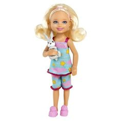 Barbie Chelsea Doll