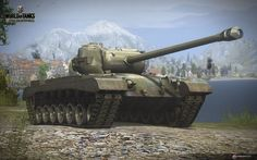 Electronic Theatre Preview: World of Tanks: Xbox 360 Edition