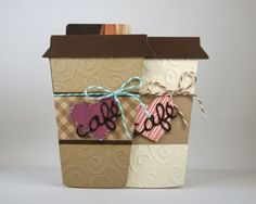 Coffee Cup Gift Card