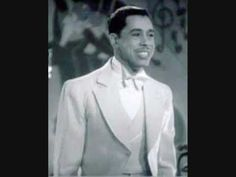 Blue Monday - 04/07/14: Cab Calloway, 'The St. James Infirmary Blues'