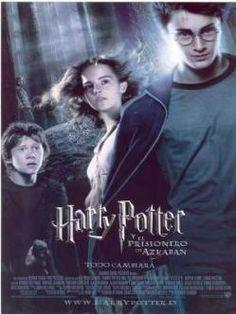 """Harry Potter and the Prisoner of Azkaban"" (Harry Potter y el Prisionero de Azkaban) . I really want a clock like Hermione's Harry Potter Ron And Hermione, Harry Potter Poster, Mundo Harry Potter, Harry Potter Movies, Harry Potter World, Hermione Granger, Film D'action, Bon Film, Film Serie"